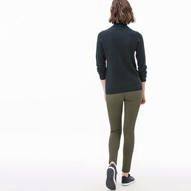 Lacoste Pantolon Yeşil